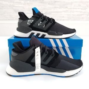 New ADIDAS EQT Support 91/18 AlphaType